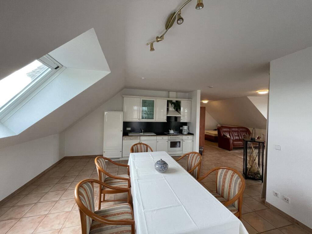 suite-kueche-esstisch-hotel-lingemann-osnabrueck-wallenhorst